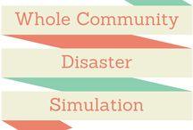 Whole Community Coalitions / Citizen Corps Councils