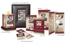 Wife Funeral Inspiration / Here are some funeral stationery themes, floral arrangements, and other funeral inspiration to honor your wife.