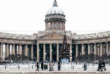 Saint-Peterburg