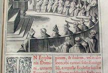 L'Année liturgique en gravure