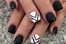 Nails / by Mandi Williams