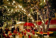 Wedding Decor / Great ideas for mandaps and various other wedding decor ideas
