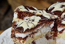 Ciasta / bezowe