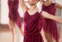 Michelle Dance Dress Ideas