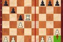 Chess strategy exercises