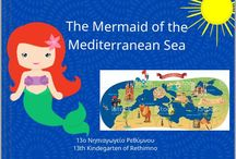 The Mermaid of the Mediterranean