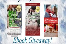 Free Book Giveaways & Prizes / Book giveaways, contests and prizes