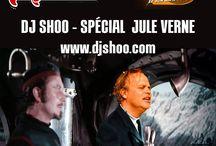 DJ SHOO - SPECIAL JULE VERNE / DJ SHOO www.djshoo.com