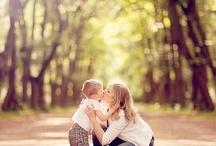 Toddler Photo Shoot / by Kiira Greene
