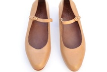Zapatos. / :D