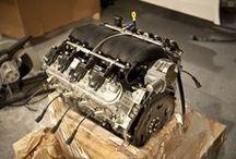 LS3 Engine
