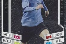 Match Attax England 2014 World Cup / Topps return with a trading Card collection based on the World Cup 2014 with all 32 teams featuring.
