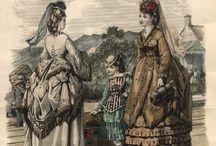 1871s fashion plates