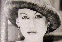 Fashion | Vintage Hair Styles