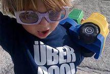 Super Cool Baby & Kids Tops