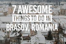 travel -romania