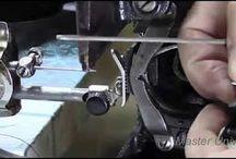 переделка машин швейных