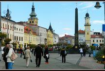 Slovak Highland / Szlovákia - A történelmi Felvidék