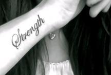 Tetování na paži