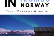 Scandinavia Travel Tips & Ideas / Travel tips and ideas for planning a holiday to Denmark, Norway, Finland, Sweden and Iceland
