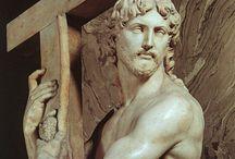 ARTIST: Michelangelo