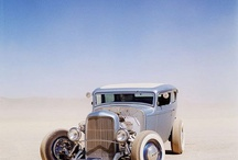 HotRod and RatRod