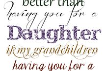 Daughters quotes