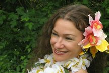 ORO TAVA - Polynesian Dances / Traditionelle Tänze aus dem Südpazifik:  Rapa Nui - Tahiti - Hawaii - Tonga - Samoa