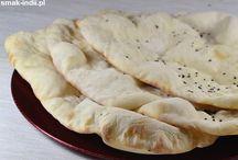 chleb i inne wypieki