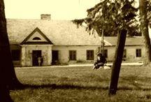 W historycznym Jaworowym Dworze. / Historyczny Dwór, natura, SPA i pole golfowe - nic więcej nie trzeba aby oderwać się od rzeczywistości. http://artimperium.pl/wiadomosci/pokaz/105,w-historycznym-jaworowym-dworze#.Ur62VfTuKSo
