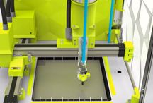 3D Print/Cutting