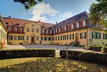 Trauung & Hochzeit Schloss Massenbach