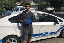 #ipassed Graduates! / Successful students who have passed their road tests with Valley Driving School. #ipassed