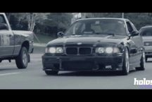 BMW E36 Sports Cars / Get general information about E36 BMW 3 Series sports cars, including news, reviews, history, specifications, pricing, sale and more.