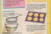 cocina Dulce