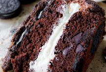 Puds, cakes and other yummy things