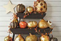 Fall Holiday Ideas