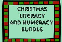 Literature / A wide variety of Literature resources created by our TeachInABox teacher sellers / members.