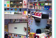 {SCHOOL} Pre School - Classroom