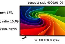Onida Televisions