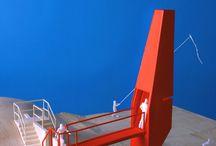 .ARCHITECTURAL MODELS / Architectural models / Design Process