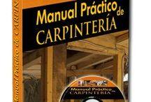 manuales carpinteria