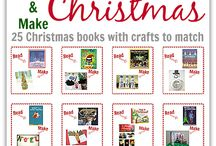 Christmas Crafts for Kids / by Kristen Simkowski McVeen
