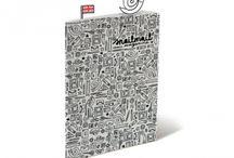 K&B - Snailmail / Echte post, op papier, geschreven met een pen of typmachine. Mooie plaatjes, lieve cadeautjes en gedichtjes maken je post nog leuker. Vergeet niet je envelop te versieren!