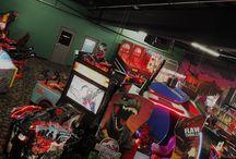 CROSSFIRE Arcade