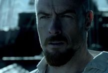 Flint Season 3 / Captain Flint in season 3 of Black Sails