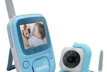 VIGILA BEBES, MONITORES, ESCUCHAS ... ETC / Puericultura electrónica para tu bebé, la seguridad de tu bebé mucho más segura y adaptable para tu bebé y tu vida familiar.