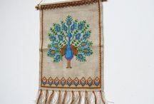 Peacocks / by Ann Smith