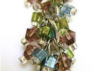 Jewelry making projects / by Bobbie Macnamara