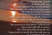 My God, My Faith / by Amy Salter Clark